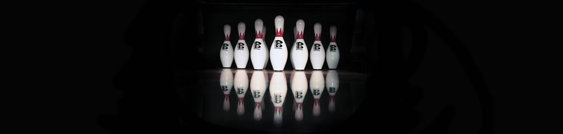 Bowlingkjegler