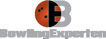Bowlingexperten AS Logo
